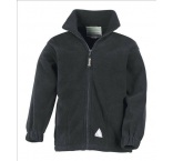 R36J0306 - Result•JUNIOR POLARTHERM™ JACKET